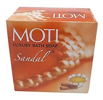 मोती साबुन
